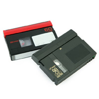 Digital Tape Transfer